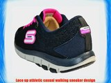 Womens Skechers Shape Ups Liv - So Spacey Lightweight Flexible Casual / Fashion Fitness Trainers