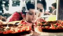 Old Indian Commercial Ad - Tata Salt   Pizza