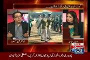 Gen Raheel Ke South Africa Ke Dore Ke Peche Ke Kahani Dr Shahid Masood Telling
