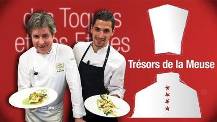 des Toques et des Etoiles l'émission 8 - Trésors culinaires de la Meuse