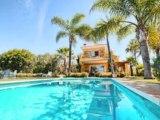 Découvrir les belles maisons à vendre en Espagne / Immobilier prestige Espagne