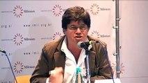 Forum Democracia e Liberdade de Expressão com : MARCELO MADUREIRA 1