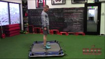 Vertimax Jumps for Vertical Jump Training