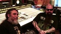 Scion x Slayer Driven - Slayer in the Studio (Scion AV)