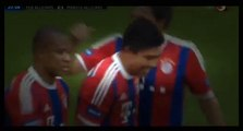 ʬ Bayern Munich All Stars vs Manchester United All Stars 3:3 All Goals And Highlights 2014 HD YouTub