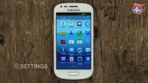 How To Check For Software Updates On Your Samsung Galaxy S III Mini - Phones 4u