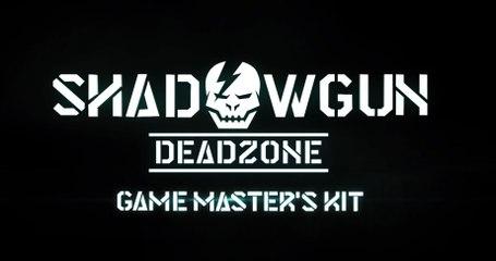 Shadowgun DeadZone Game Master's Kit per iOS e Android- AVRMagazine.com