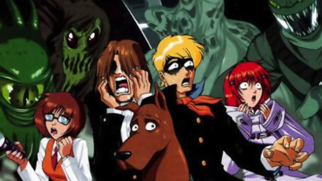 Nightcore - What's New Scooby Doo