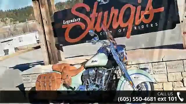2015 Indian VINTAGE  – Indian Motorcycle Sturgis –  India…