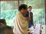 PM Modi at luncheon meeting hosted by the Kyoto Buddhist Association, Kyoto