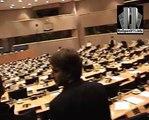 """""""ZERO"""" au Parlement Européen - Clip 1"""