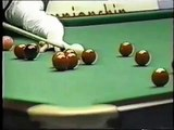 Snooker - '94  UK Final Hendry v Doherty - 15a