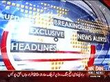 Din News Headlines 3 P.M (08 July 2015)