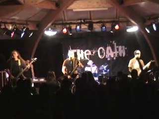 THE OATH_This Day (Live Rolampont 2008)