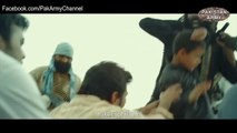 Ye Bande Mitti Ke Bande   Pakistan Army   HD Song