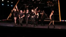 """Carly Hughes and the Company of """"Chicago"""" Sing """"All That Jazz"""""""