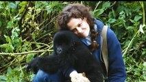 Audubon Rachel Carson Awards/Women in Conservation- SIGOURNEY WEAVER