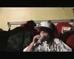 Fotoshooting Zimmer 483 Tokio Hotel ;]