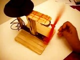 Amazing Science project !!!!!!!!!!!!!   6th grade : by Kazi Hossain