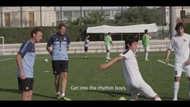 Nike Football: The Chance Global Finals 2012: Day 3 (subtitles available)