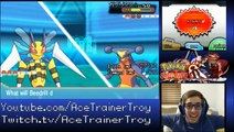 100 to 0 Sweep Montage- Mega Beedrill Omega Ruby and Alpha Sapphire