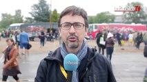 Début du Tour de France : la déception Thibaut Pinot