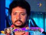 Swathi Chinukulu 08-07-2015 | E tv Swathi Chinukulu 08-07-2015 | Etv Telugu Episode Swathi Chinukulu 08-July-2015 Serial