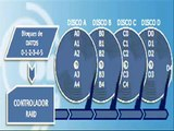 Recuperacion de Datos RAID-NAS Server, RAID 0, RAID 1, RAID 5