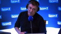Jean-Marie Bigard raconte une blague - Le mec qui lit un livre au lit avec sa femme.