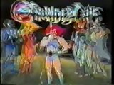 Thundercats Toy Commercial 1 Lion-o and Mumm-Ra