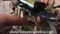 Curso de Robotica Video Tutorial 36