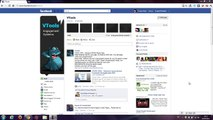 Create a Facebook Page Without Name or Invisible Fan page | Video