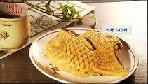 Latte Artist  Hiroshi TV program(Latte x Japanese sweets)