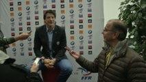 Rugby - XV de France : Trinh-Duc savoure