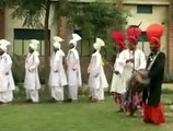 JHUMMER-Folk Dance Of Punjab-India