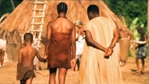 *WOW* African Boasts His Ancestors Sold the Hebrew (Israelites) into Slavery!