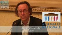 02 Jean-Patrick Gille intoduction au colloque PARADIS FISCAUX 2015