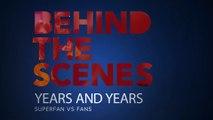 Super Fan vs. Fans: On Years & Years