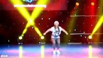 J.P - 2nd Place Hip Hop Solo Senior - Dance Fest Novi Sad 2014 - AQUA