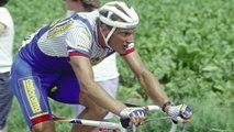 Cyclisme - Tour de France - C'est mon tour : La folle épopée de Thierry Marie