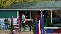 Show Jumping Horses 2011 Spring Classic -  KRC Canada