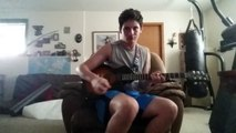 One Step Closer by Linkin Park Guitar Cover