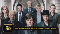 Now You See Me (2013) Full Movie