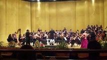 """BRINDIS"", La Traviata, gala lírica Teatro Regional del Maule"