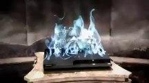 Sony Playstation - GOD OF WAR III UK ad trailer