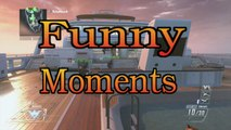 "Funny Emblem - Call of Duty Black Ops 2 Funny Moments ""COD BO2"" W/ RoboMeach"