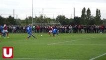 Pour son premier match amical, le Stade de Reims fait match nul face à Auxerre