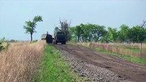 Lockheed Martin - HIMARS Firing GMLRS At Fort Riley [1080p]