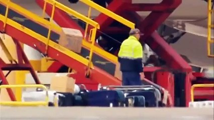 Border Security: Australia's Front Line - 12 February 2012
