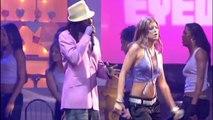 The Black Eyed Peas - Shut Up  (Live)